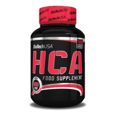Фет бърнър Biotech USA HCA