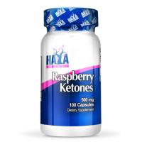 Фет бърнър Haya Labs Raspberry Ketones 500mg
