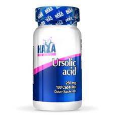 Фет бърнър Haya Labs Ursolic Acid 250mg