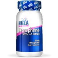 Фет бърнър Haya Labs Synephrine 20mg