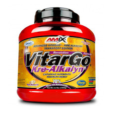 Гейнър Amix Vitargo + Kre-Alkalyn ®