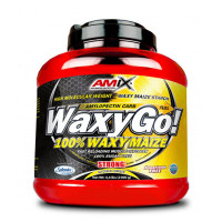 Гейнър Amix Waxy Go!
