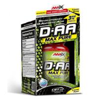 Стимулиращ хардкор Amix D-AA D-Aspartic Acid