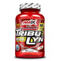 Стимулиращ хардкор Amix TribuLyn ™ Max 90%, 750mg.