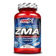 Стимулиращ хардкор Amix ZMA 90 Caps.