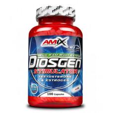 Хормоно-стимулант Amix Diosgen Stimulator