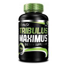 Хормоно-стимулант Biotech USA Tribulus Maximus