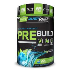Креатин EVERBUILD PRE Build, 20 Serv.