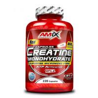 Креатин Amix Monohydrate 800mg.