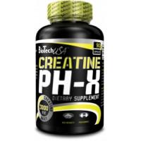 Креатин Biotech USA Creatine pH-X