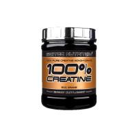 Креатин Scitec Nutrition Creatine 100% Pure