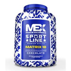 Протеин Mex Matrix 10