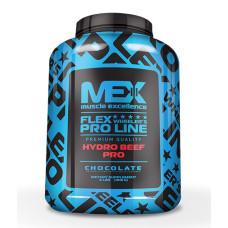 Протеин MEX Flex Wheeler's 100% Beef Hydro Pro