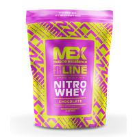Протеин MEX Nitro Whey