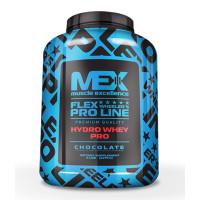 Суроватъчен протеин Mex Flex Wheeler's Pro Line Hydro Whey