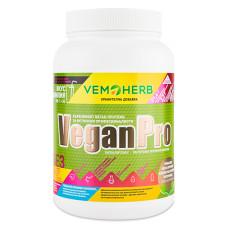 Протеин VEMOHERB VeganPro