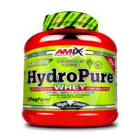 Суроватъчен протеин Amix HydroPure™ Whey