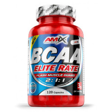 Аминокиселина Amix BCAA Elite Rate