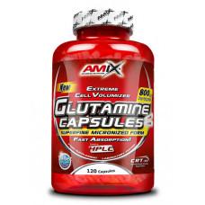 Аминокиселина Amix L-Glutamine