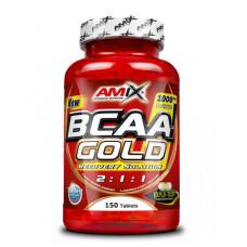 Аминокиселина Amix BCAA Gold