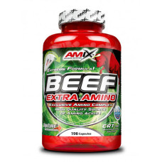 Аминокиселина Amix Beef Extra Amino