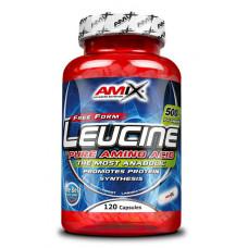 Аминокиселина Amix L-Leucine PURE