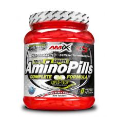 Аминокиселина Amix Amino Pills