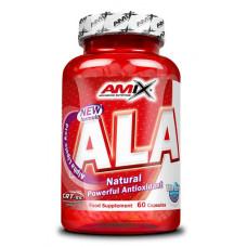 Аминокиселина Amix ALA /Alpha Lipoic Acid/