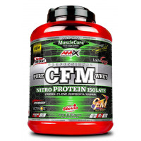 Суроваръчен протеин Amix CFM Nitro Protein Isolate