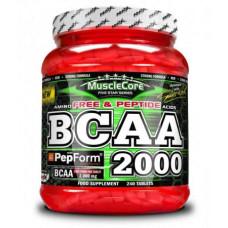 Аминокиселина Amix BCAA 2000