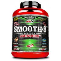 Комбиниран протеин Amix Smooth-8