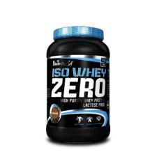 Суроватъчен протеин Biotech USA Iso Whey Zero