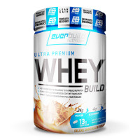 Суроватъчен протеин Everbuild Ultra Premium Whey Build