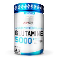 Аминoĸиceлина EVERBUILD Glutamine 5000, 40 дози