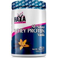 Суроватъчен протеин Haya Labs 100% Pure All Natural Whey Protein / Vanilla
