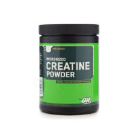 Креатин Optimum NUTRITION Micronized Creatine Powder