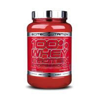 Протеин Scitec 100% Whey Protein Professional