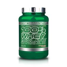 Протеин Scitec Nutrition 100% Whey Isolate