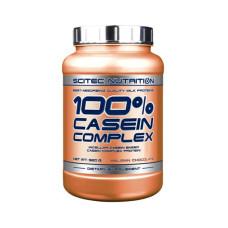 Протеин Scitec Nutrition 100% Casein Complex
