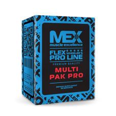 Витамини MEX M PAK PRO 30 дози, пакет