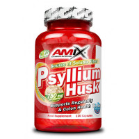 Psyllium Husk AMIX 1500mg., 120 табл.