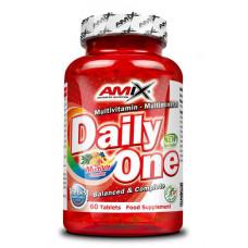 Витамини и минерали Amix Daily One