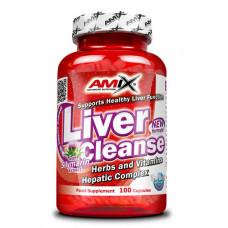 Витамини Amix Liver Cleanse