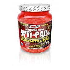 Витамини и минерали Amix Opti Pack Complete