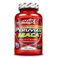 Екстракт от МАКА AMIX,750 мг., 120 капсули.