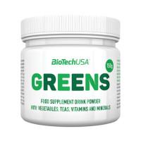 Greens от BioTech USA 30 дози