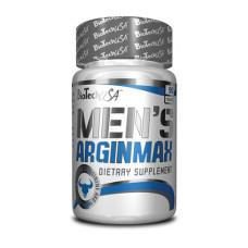 Men's ArginMax от BioTech USA/ 90 таблетки