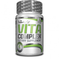 Витамини и минерали Biotech USA Vita Complex
