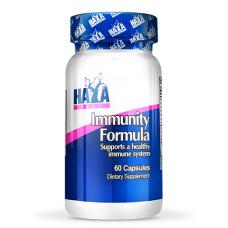 Витамини и минерали Haya Labs Immunity Formula