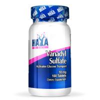 Минерал Haya Labs Vanadyl Sulfate 10mg